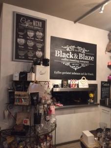 Go Black & Blaze