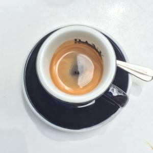 Bank Espresso