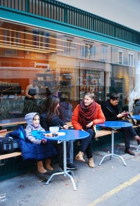 COFFEE Zurich